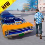 Grand Gangster Miami Battle RoyaleCity Theft Auto 1.1 (Mod)