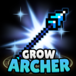 Grow ArcherMaster – Idle Action Rpg  1.4.5 (Mod)
