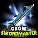 Grow SwordMaster – Idle Action Rpg 1.4.0  (Mod)