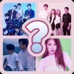 Guess the K-pop song 2 8.7.3z (Mod)