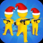 Gun clash 3D: Chiến đấu với bạn bè 1.1.1 (Mod)