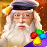 Harry Potter: Puzzles & Spells Match-3 Magic  30.2.682 (Mod)