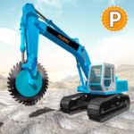 Heavy Excavator Simulator PRO  6.3 (Mod)