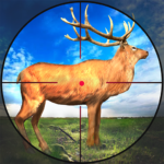Hunting Games 2021 : Wild Deer Hunting 2.2 (Mod)