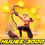 Huuge 3000 0.0.5 (Mod)