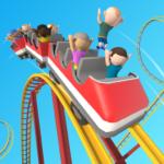 Hyper Roller Coaster 1.5.1 (Mod)