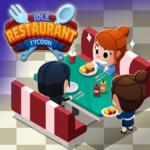 Idle Restaurant Tycoon – Cooking Restaurant Empire  1.10.0 (Mod)