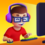 Idle Streamer tycoon – Tuber game  0.45.2 (Mod)