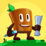 Idle Tree City  1.1.8 (Mod)