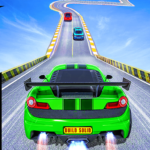 Impossible Track Car Driving Games: Ramp Car Stunt 1.7 (Mod)
