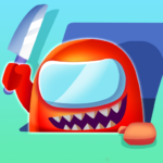 Imposter Attack 3D  0.5.9 (Mod)