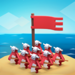 Island War  2.1.6 (Mod)