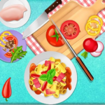 Italian Pasta Maker: Cooking Continental Foods 1.0.4 (Mod)