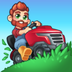It's Literally Just Mowing 1.10.2 (Mod)