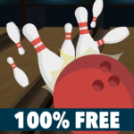(JAPAN ONLY) Bowling Strike  1.689 (Mod)