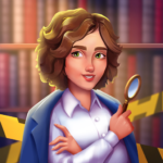 Jane's Detective Stories: Detective & Match 3 Game 0.4.4 (Mod)