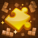 Jigsaw Puzzles – Block Puzzle (Tow in one)  26.0 (Mod)
