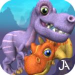 Jurassic Dino Kids: Evolution 21.1.4 (Mod)