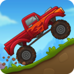 King of Climb – Hill Climber Offroad Monster truck 3.2 (Mod)