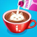 🐱Kitty Café – Make Yummy Coffee☕ & Snacks🍪 2.3.5038 (Mod)