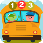 Learning numbers and counting for kids 2.4.1  (Mod)