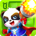Little Panda's Hero Battle Game 8.52.00.00 (Mod)