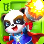 Little Panda's Hero Battle Game  8.57.00.00 (Mod)