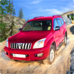 Luxury Suv Offroad Prado Drive 1.5 (Mod)