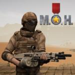 MOH Desert Storm 7.0.0 (Mod)