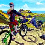 MX Offroad Mountain Bike 1.1 (Mod)