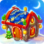 Magic Seasons – build and craft game 1.0.4  (Mod)