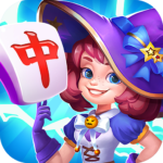 Mahjong Tour: witch tales  1.23.0 (Mod)