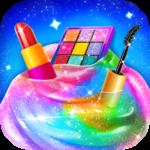 Make-up Slime – Girls Trendy Glitter Slime 2.0.2 (Mod)