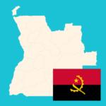 Map Game Puzzle 2020 –  Angola – Provinces 1.0.0 (Mod)