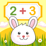 Math for kids: numbers, counting, math games  2.6.5 (Mod)