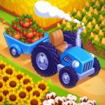 Mega Farm — Idle Tycoon Clicker & Merge Simulator  0.17.0 (Mod)