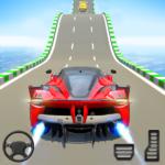 Mega Ramp Car Stunts 3D: Free Ramp Car Games 2021 5 (Mod)