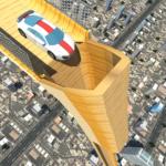 Mega Ramp: Impossible Stunts 3D  2.4 (Mod)