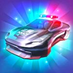 Merge Cyber Cars: Sci-fi Punk Future Merger 2.0.23 (Mod)