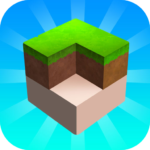 MiniCraft: Blocky Craft 2021  2.0.1 (Mod)