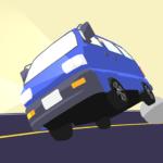 Minivan Drift  1.3.9 (Mod)