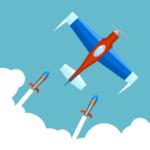 Missile Escape 1.5.3 (Mod)