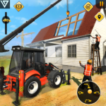Mobile Home Builder Construction Games 2021 1.9 (Mod)