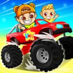 Monster Truck Vlad & Niki  1.0.9 (Mod)