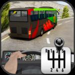 Mountain Bus Simulator 3D  3.7 (Mod)