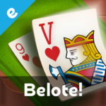Multiplayer Belote & Coinche 6.9.3 (Mod)