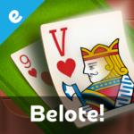 Multiplayer Belote & Coinche  6.9.4 (Mod)