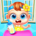 My Baby Care Newborn Babysitter & Baby Games  2.0 (Mod)