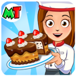 My Town : Bakery – Baking & Cooking Game for Kids  1.11 (Mod)