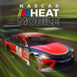 NASCAR Heat Mobile 3.3.5 (Mod)